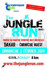 La Jungle Run arrive à Dakar !