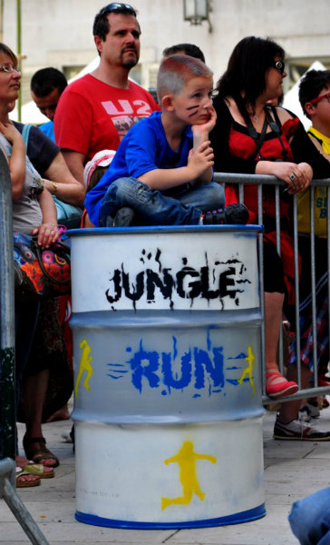 Jungle Run 2013 (392)